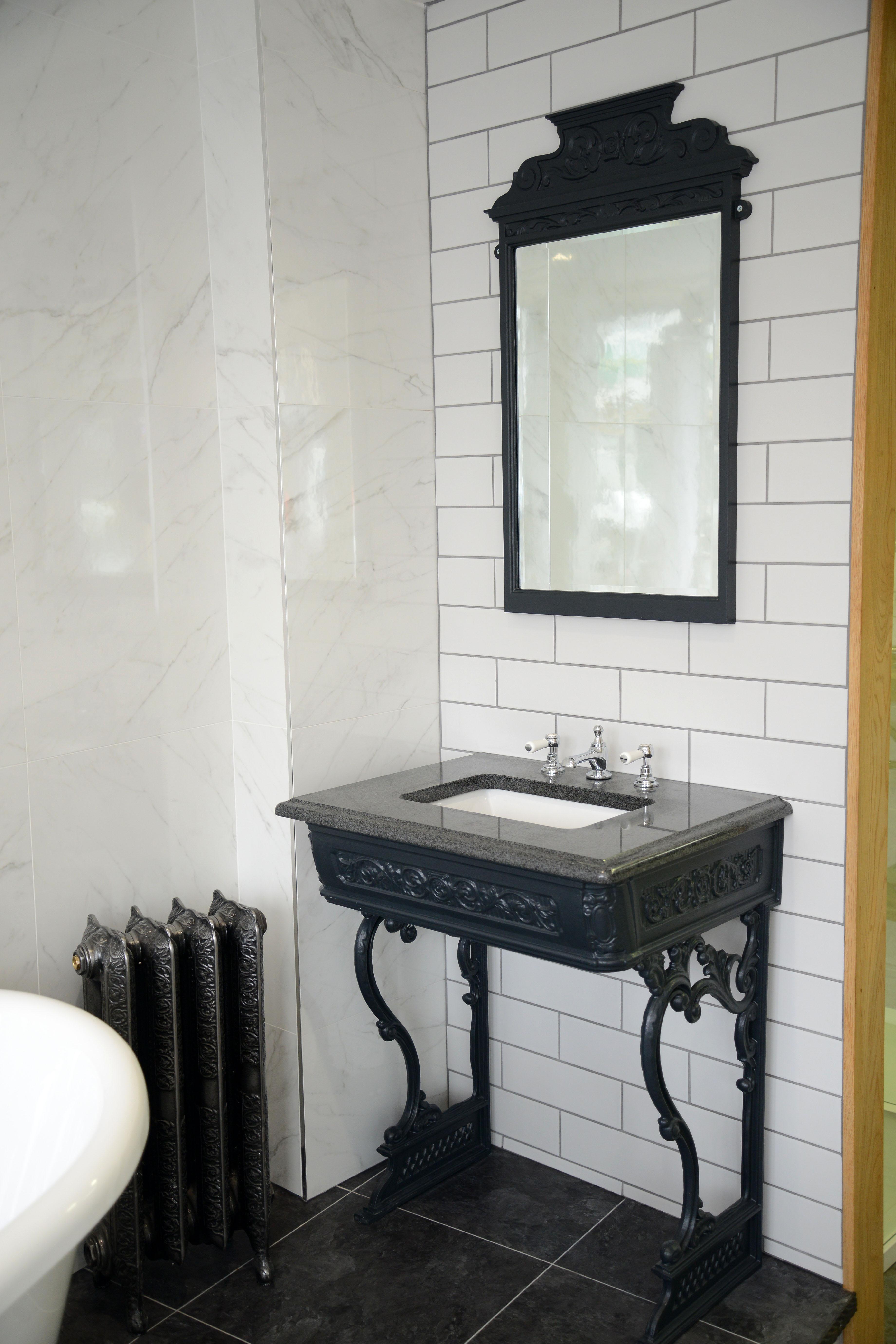 Showroom - Whickham Plumbing