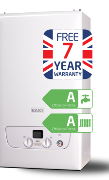 Baxi 600 Combi overview - <span>24kW /30kW /36kW</span>