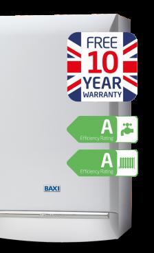 Baxi Platinum Combi overview - <span>24kW /28kW /33kW /40kW</span>